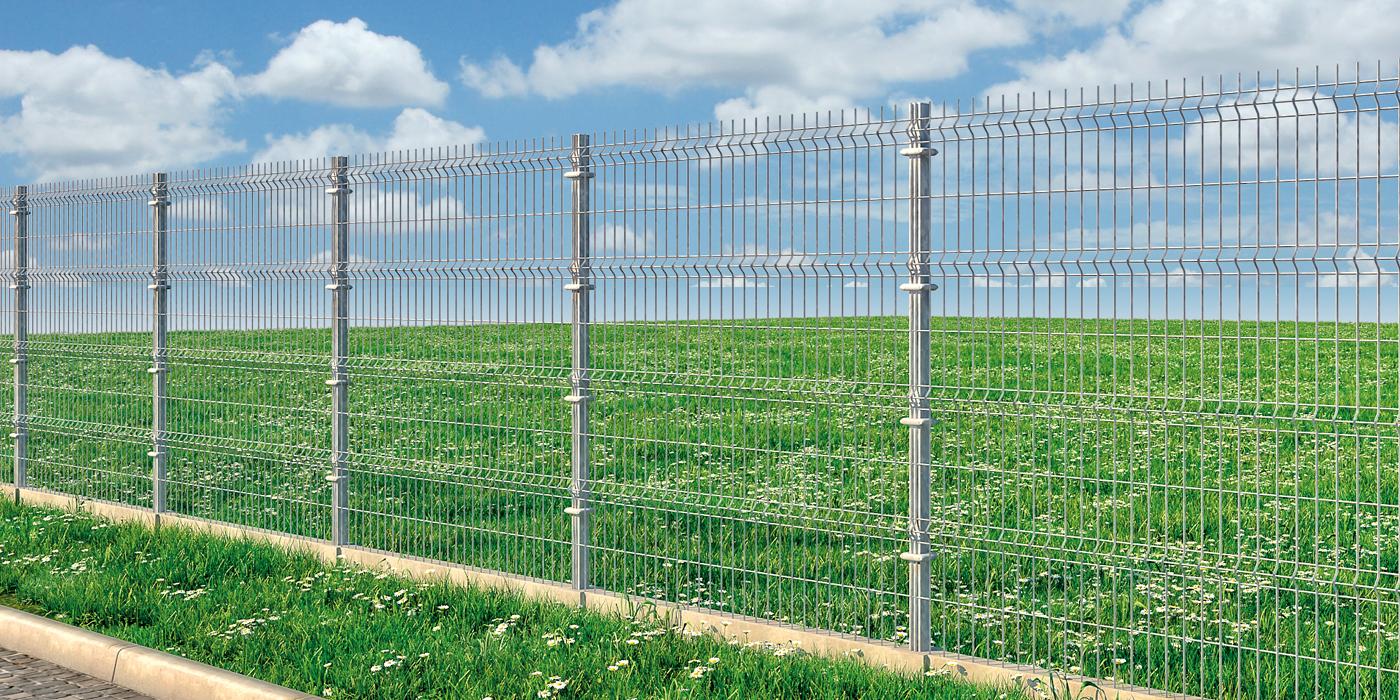 Ogrodzenia panelowe  - najtaniej na rynku